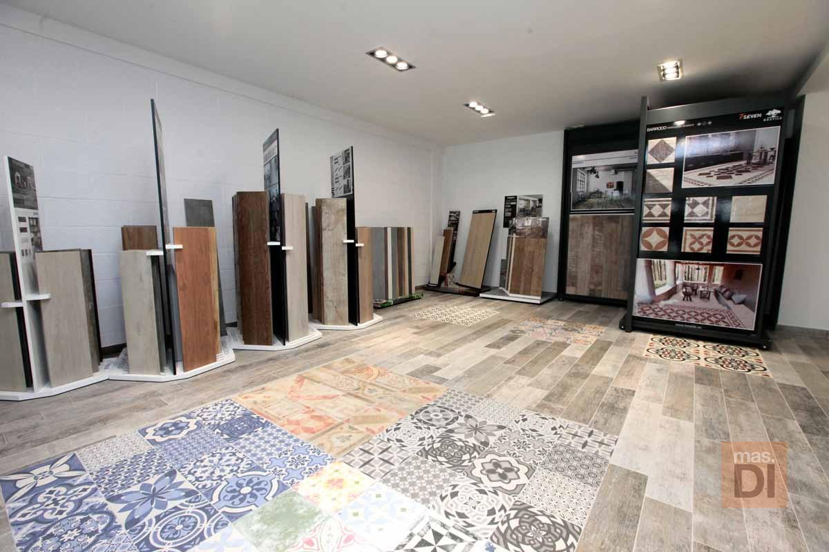 Gresaida sigue creando espacios para su hogar