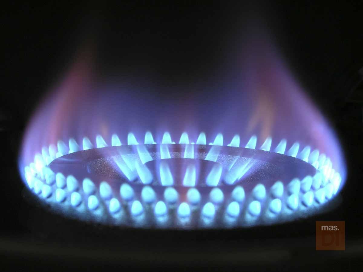 Regás Ibiza: Gas natural: económico, cómodo y fiable