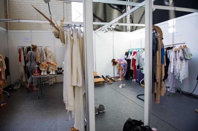 Nervios en el backstage | másDI - Magazine
