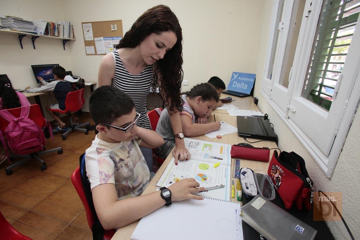 Academia Delta Ibiza. Apuesta por una formación innovadora y participativa