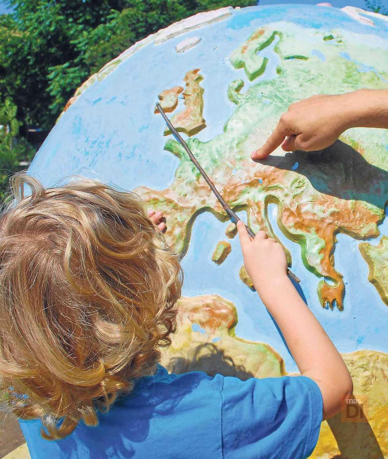 Educación y puericultura