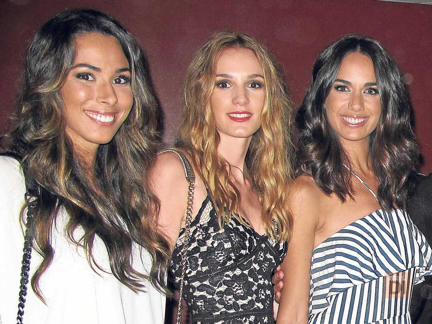 Las fiestas de la Moda Adlib reúnen a famosos y creadores