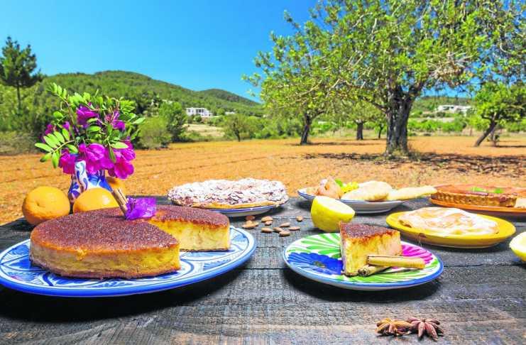 La cocina de vanguardia está revolucionando la oferta restauradora en dura competencia con la cocina tradicional ibicenca. D.I.