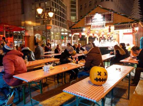 Budapest, entre el Mercado Central y los puestos callejeros | másDI - Magazine