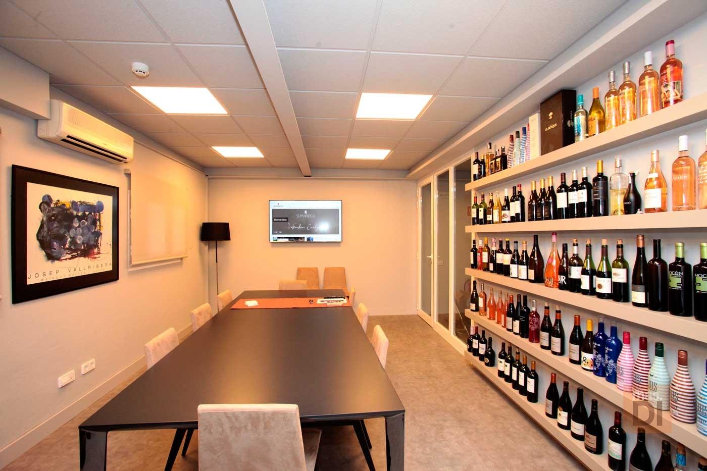 Buscastell Vins. Vinos, cavas y licores de gran calidad