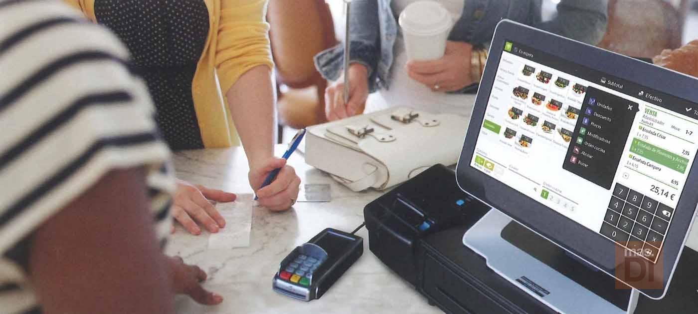 CaixaBank. Soluciones y respuestas para tu restaurante o bar
