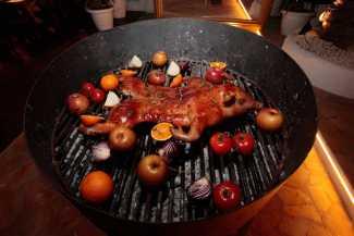 El Carnicero. El templo de la carne cumple un año
