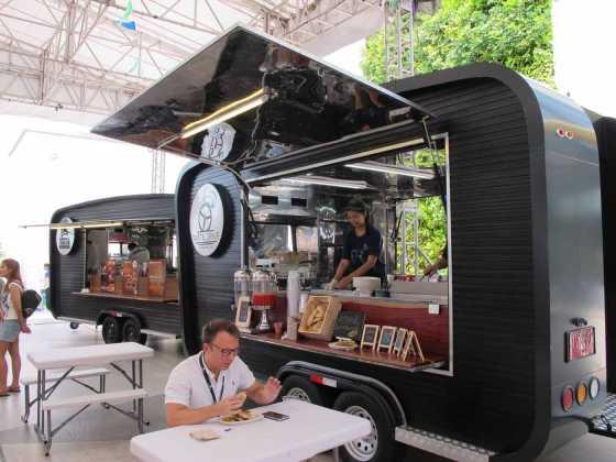 'Food trucks', el futuro de la nueva comida rápida | másDI - Magazine