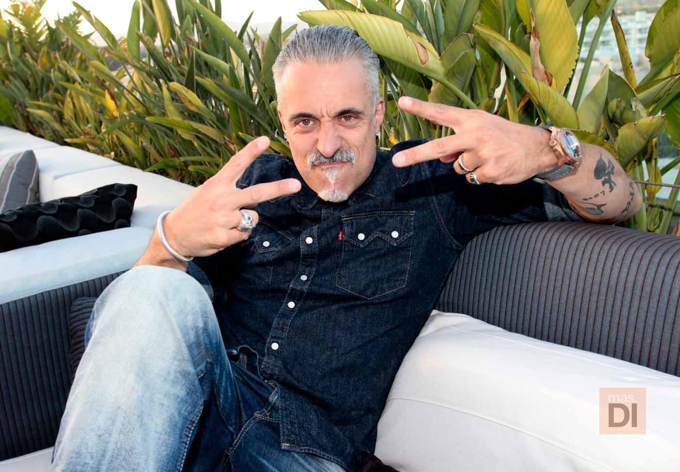 Sergi Arola, chef: «El ADN de la gastronomía española  está en la comunicación, en compartir»
