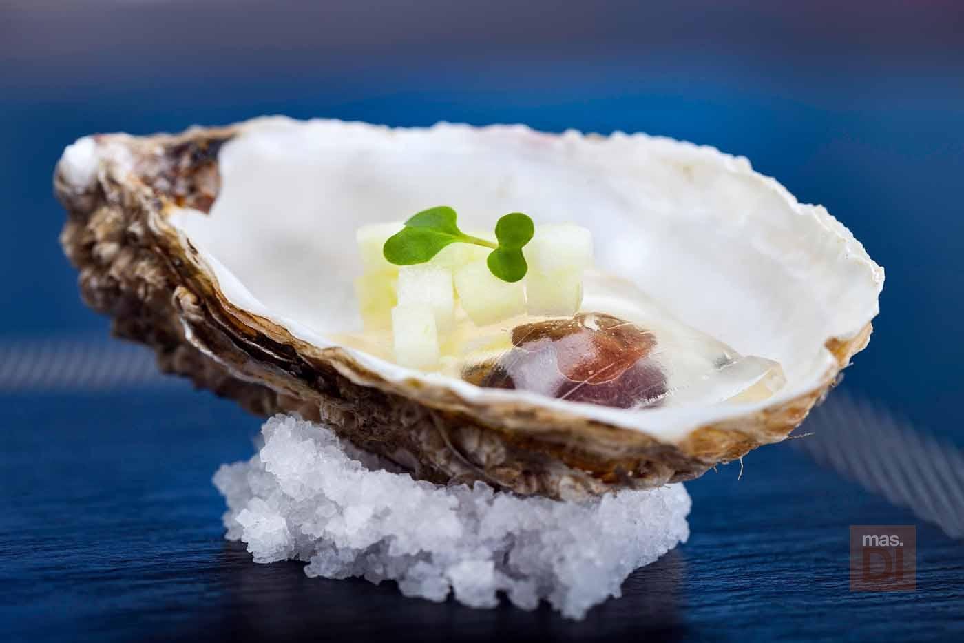 The Oyster & Caviar Bar. Un paraíso entre ostras y caviar
