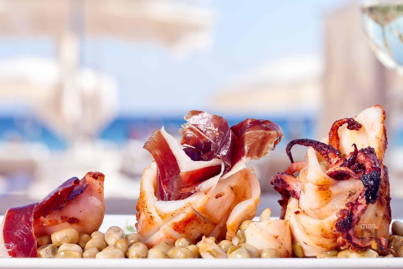 Ushuaïa Ibiza Beach Club. Un icono gastronómico y lúdico