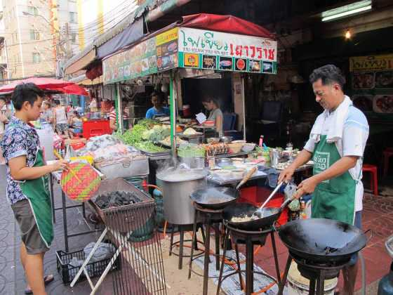 Walking Street Markets | másDI - Magazine