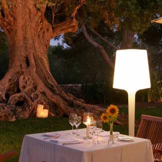 Restaurante Estel | Hotel rural Can Curreu. Placeres de mar y montaña