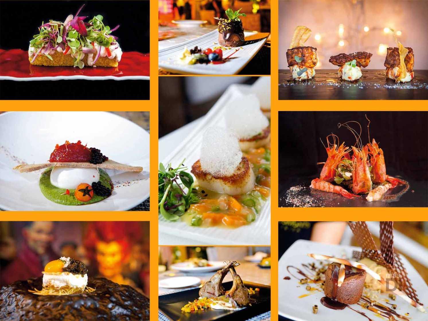 Gastronomía & Restauración