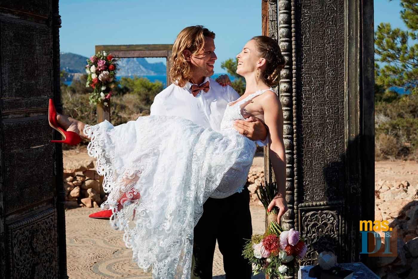 The Ibiza Wedding Planner | Últimas tendencias para celebraciones inolvidables