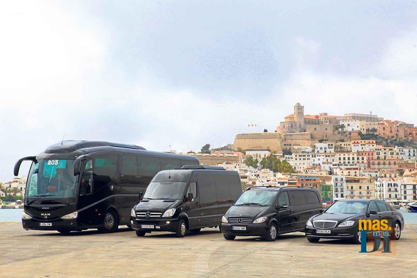 Ibizatours & Islandbus | Asesoramiento, puntualidad y calidad en los traslados