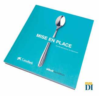 'Mise en Place' es una guía para ayudar a los emprendedores a lograr éxito en sus proyectos.