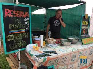 Mercat de Forada, cruce de sabores y sensaciones naturales