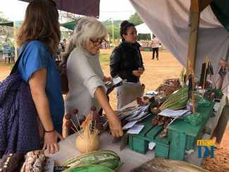 Mercat de Forada, cruce de sabores y sensaciones naturales | másDI - Magazine