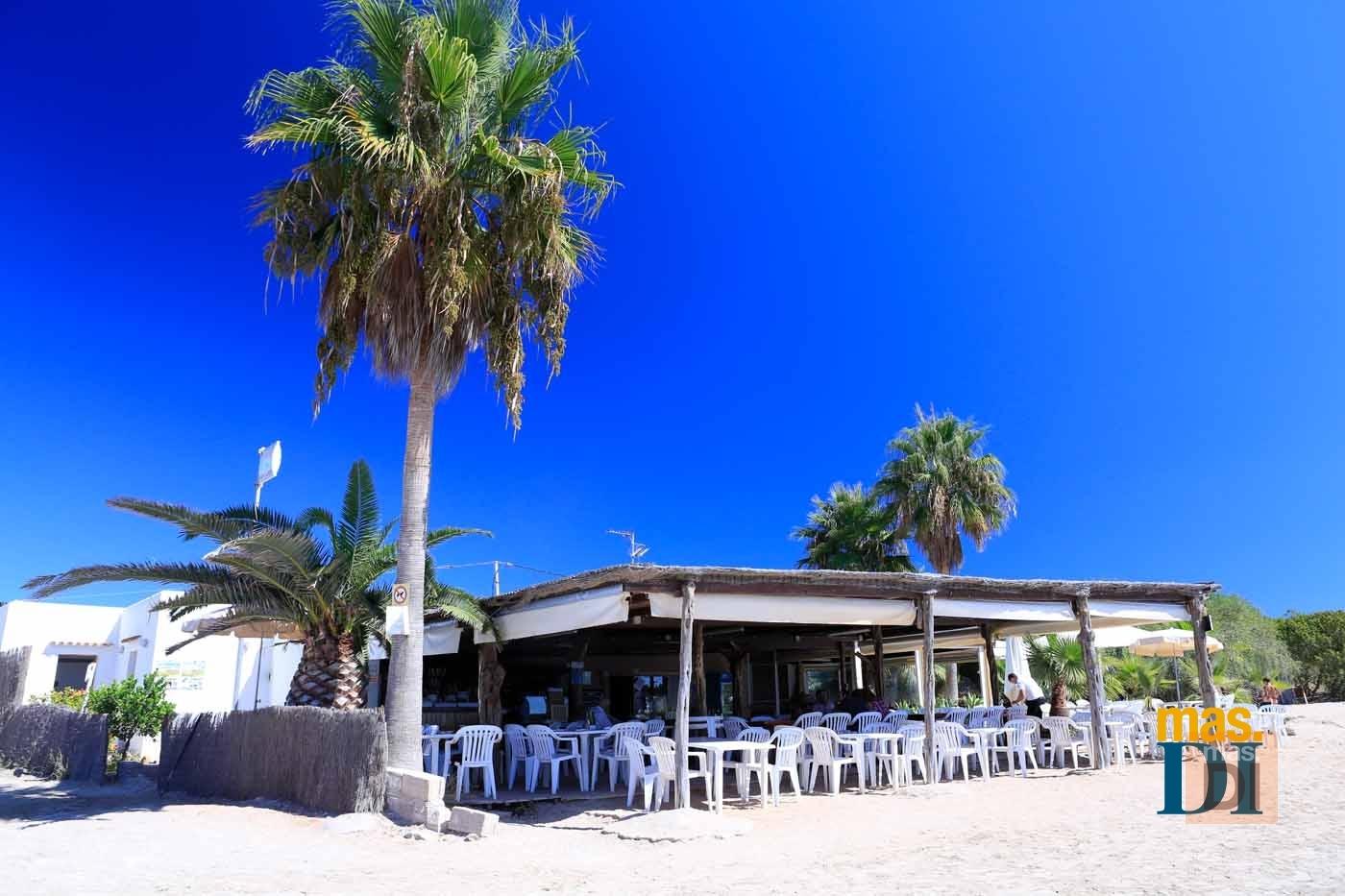 RESTAURANTE CALA MARTINA, placeres invernales en la costa
