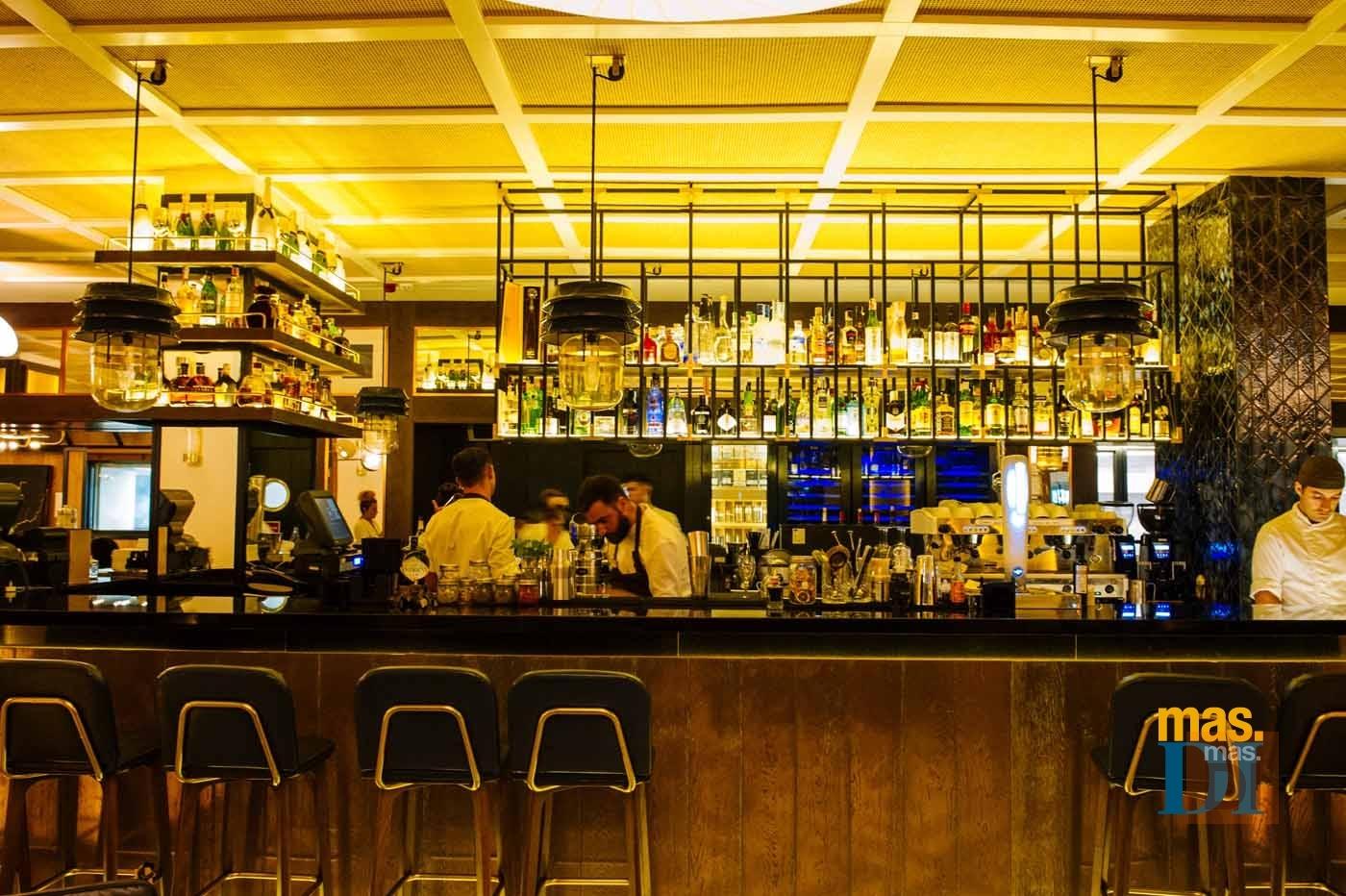 Un mundo de sorpresas en Café Montesol