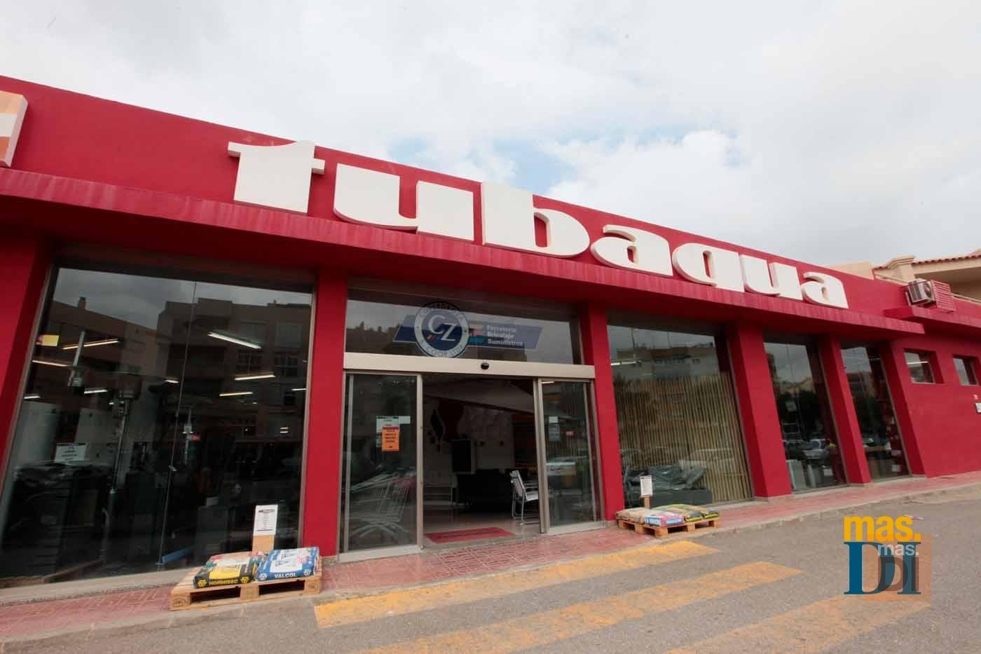 TUBAGUA – BRICOFER | Innovación y calidad