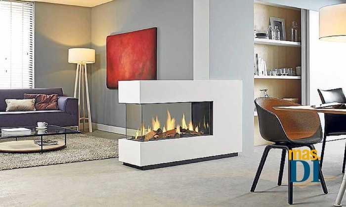 Nada como el calor del hogar | másDI - Magazine