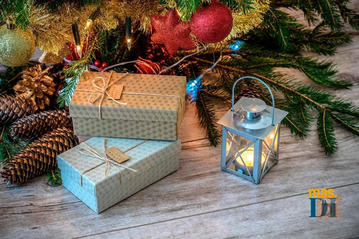 El espíritu navideño se apodera  ya de Ibiza y Formentera