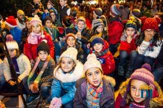 Vila brilla en estas fiestas | másDI - Magazine