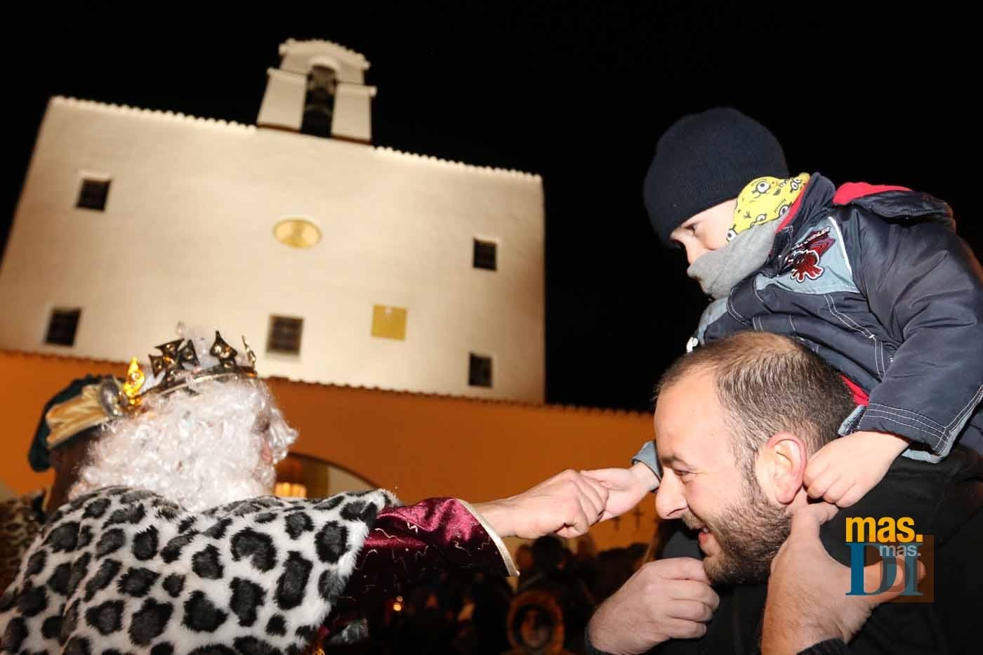 Rumbo a la Navidad en Sant Josep