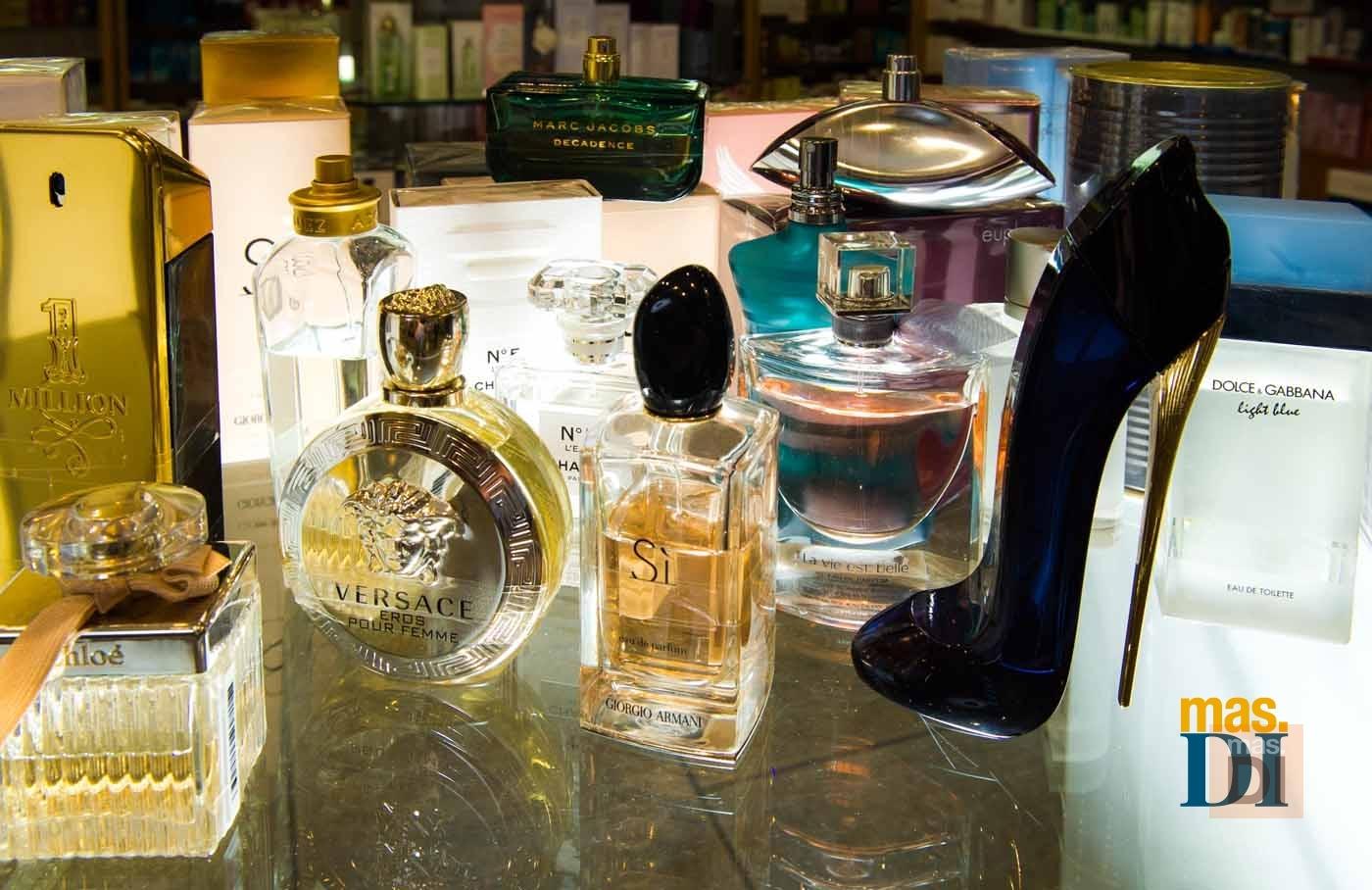 Aromas que cobran vida