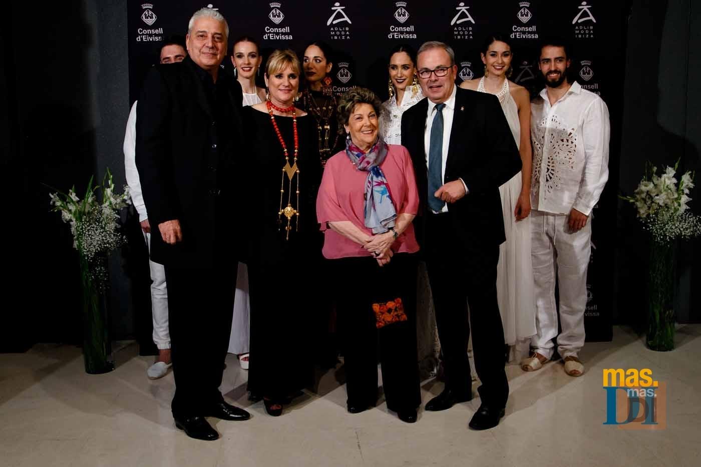 Adlib celebra la moda en Madrid