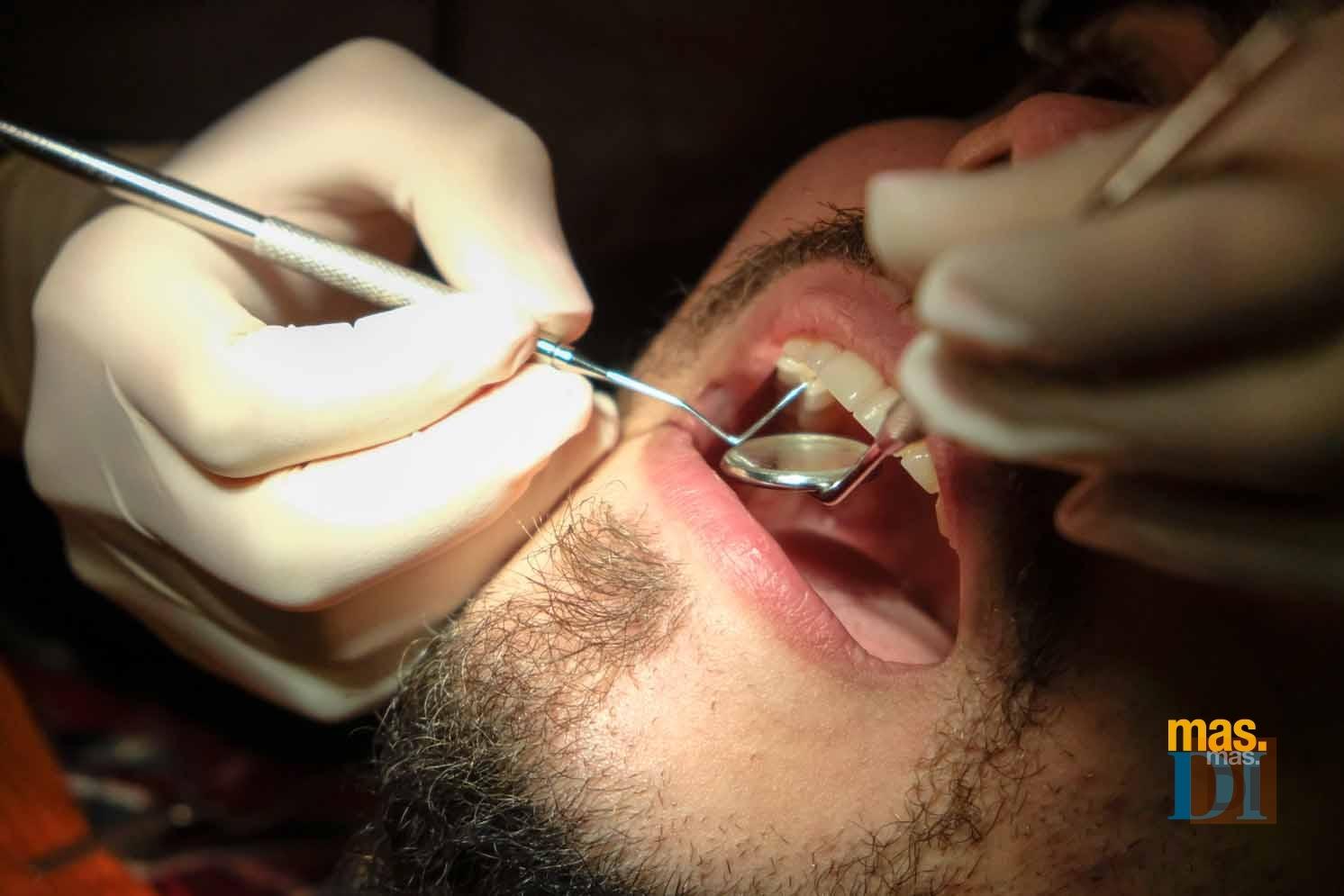 La detección precoz, clave para curar el cáncer oral
