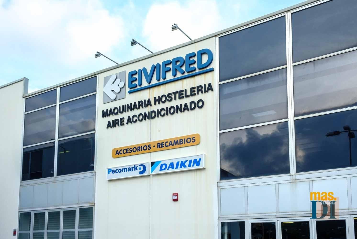 Eivifred, soluciones a medida para empresas y particulares