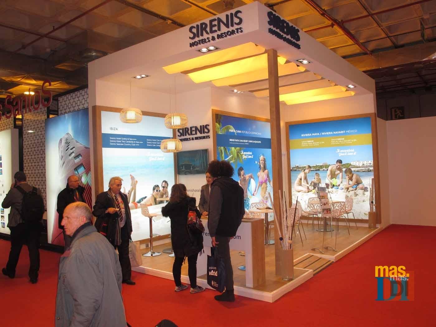 Sirenis Hotels & Resorts, nuevas mejoras en la planta de Ibiza