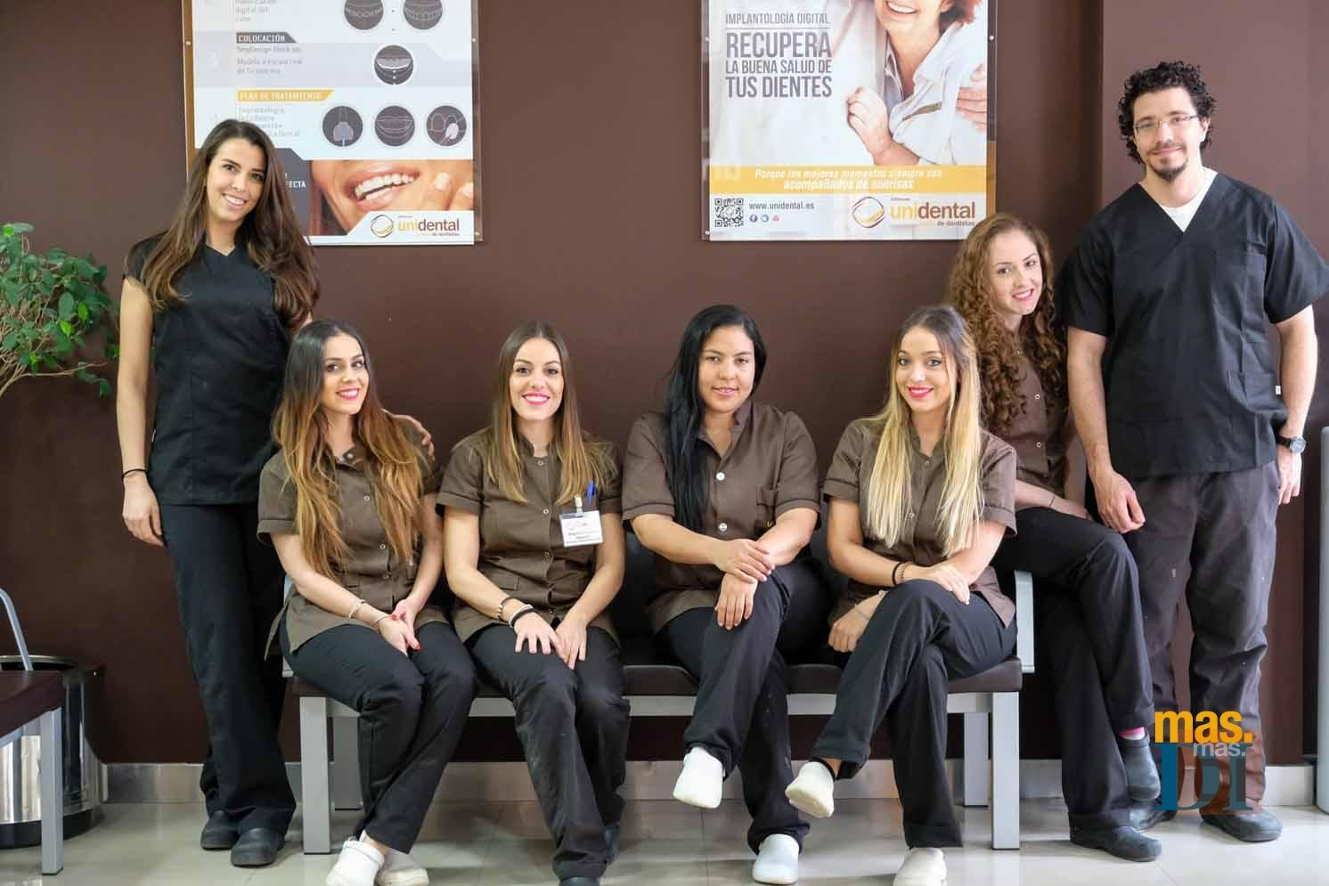 Unidental Ibiza, Odontología digital, soluciones de calidad