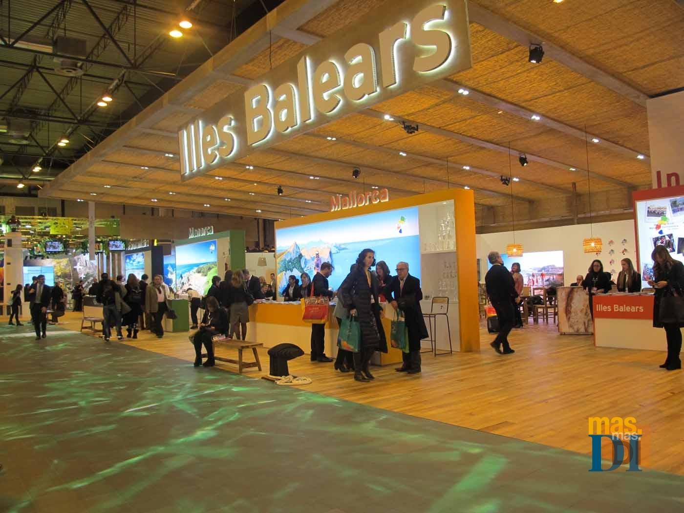 En busca  de un turismo sostenible y tecnológico
