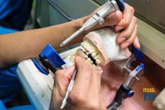 Ibiza Dental Lab, un laboratorio volcado en la estética | másDI - Magazine