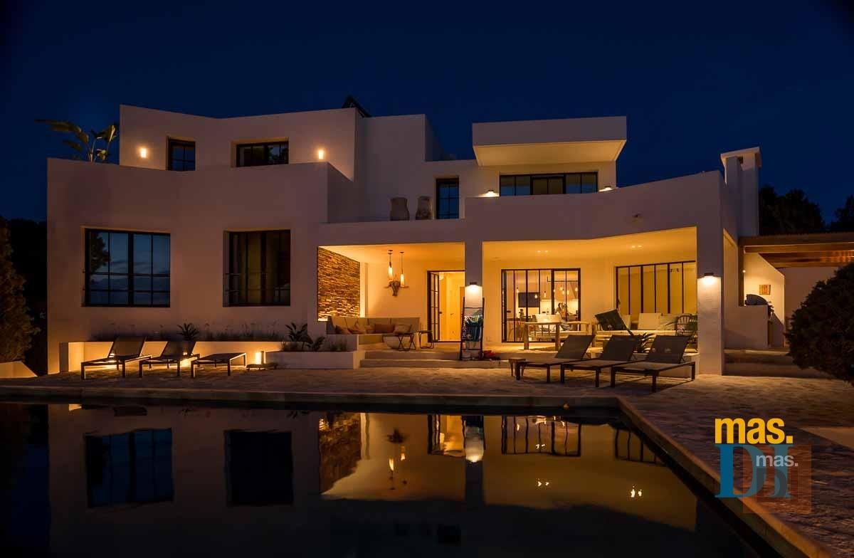 Ibiza House Renovation | Ibicolor, diseño, gusto y calidad en cada proyecto