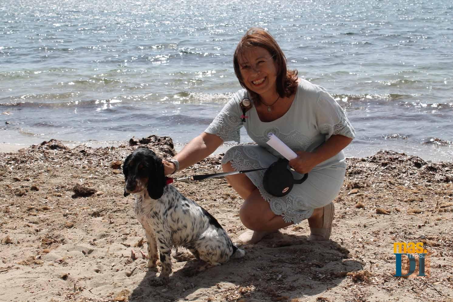 Ajuntament d'Eivissa, un municipio amable para las mascotas