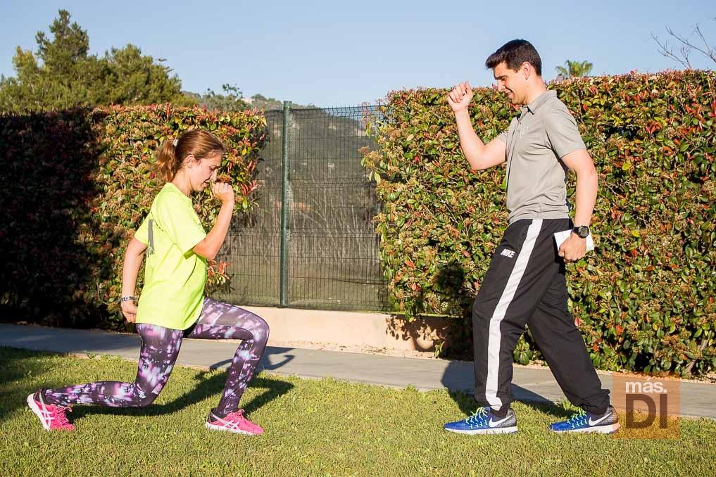 Adoptar hábitos saludables en solo tres meses es posible, #RetoFitDI