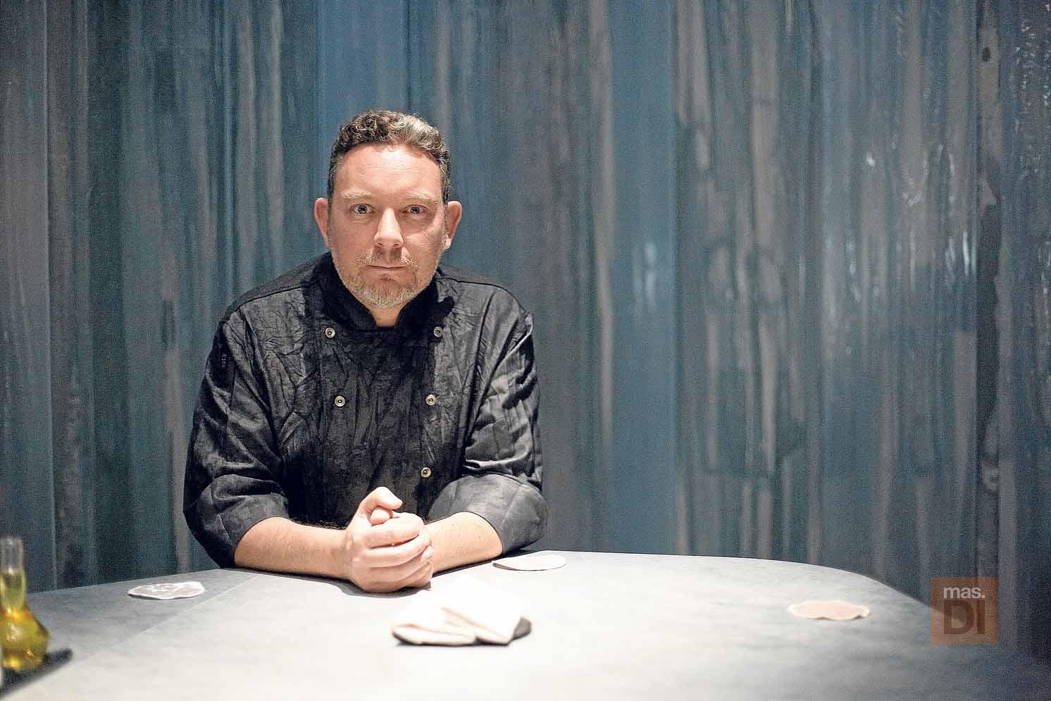 Albert Adrià | Chef : «Cuantos  más seamos mejor será la oferta»