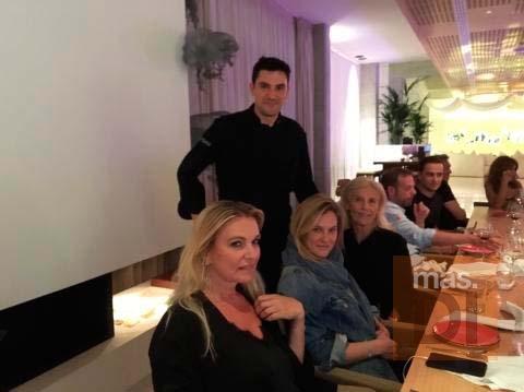 RESTAURANTE LA GAIA, Bar Rafaeli saborea  la 'Japeruvian cuisine'