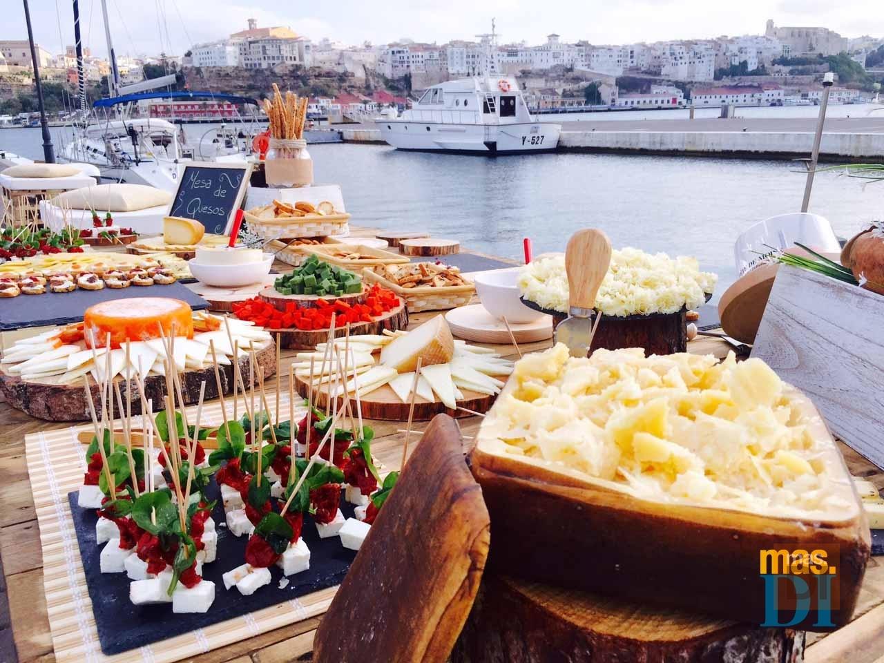 El Paladar jamonería & delicatessen, elegancia y sabor para cualquier tipo de evento