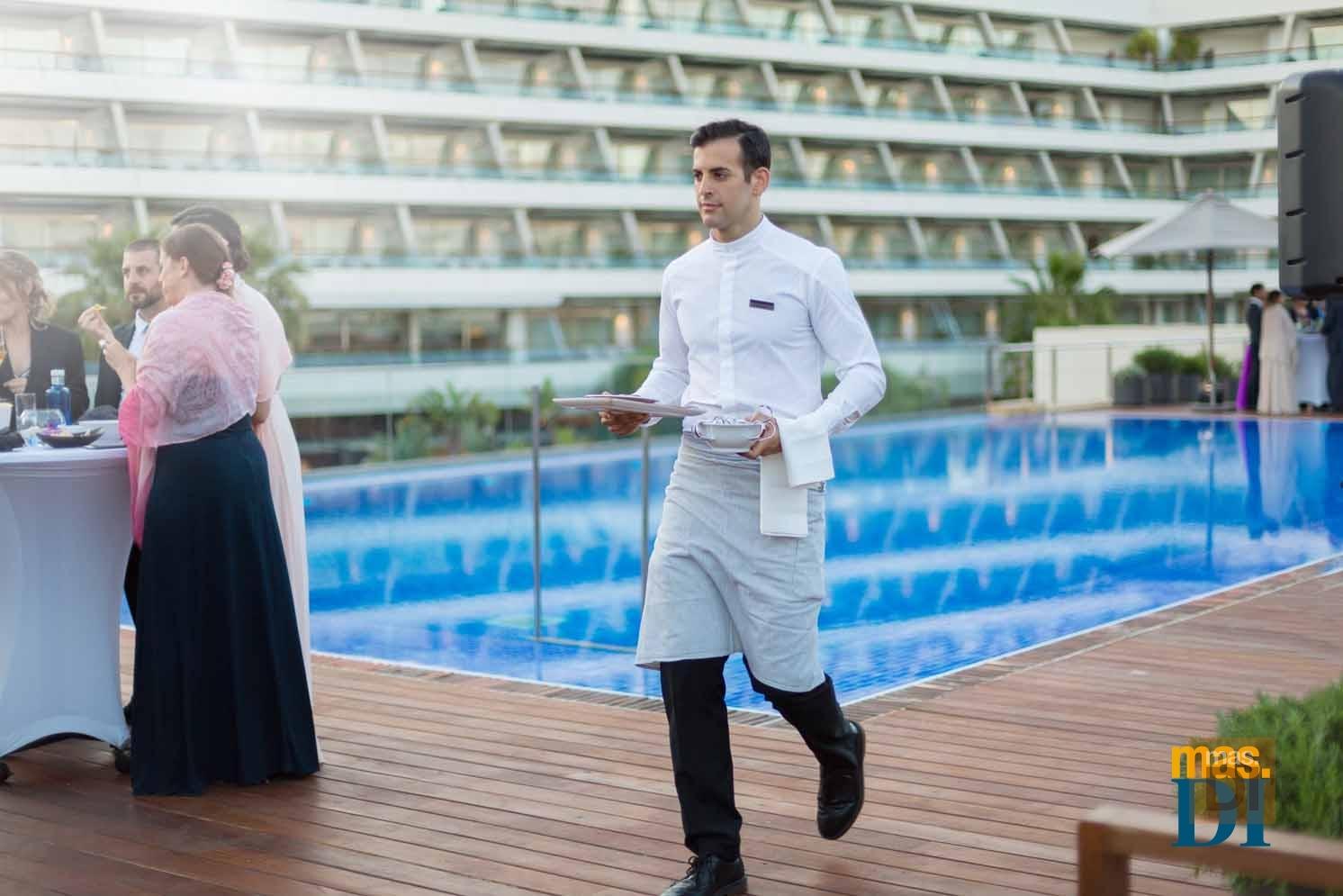 Ibiza Gran Hotel, elegancia, dedicación y sofisticación