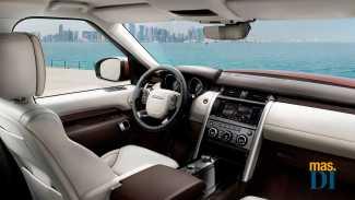 Land Rover Discovery, el primero de su clase | másDI - Magazine