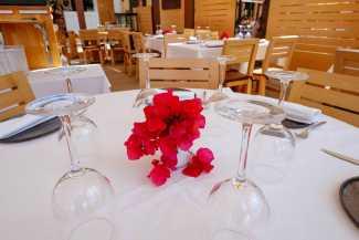 MARINER IBIZA, Una tentación gastronómica en  el puerto de Ibiza | másDI - Magazine