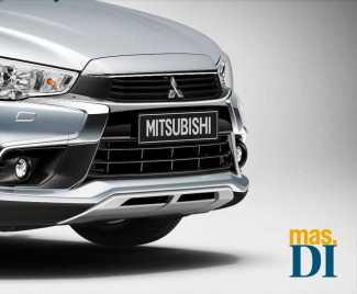 Mitsubishi ASX, sigue su propio camino | másDI - Magazine