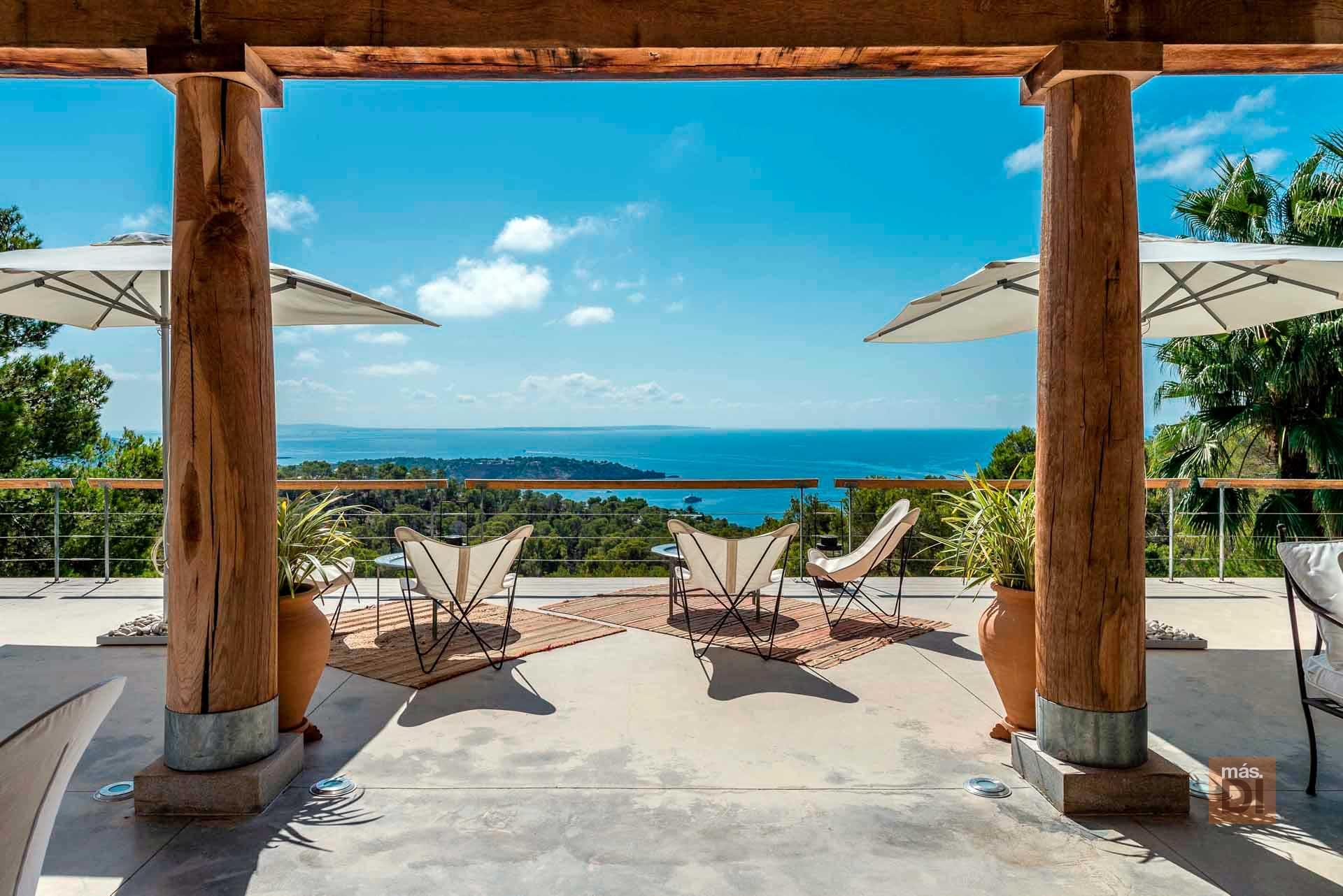 PRESTIGE PROPERTIES, consultora inmobiliaria líder  en la isla desde hace 35 años