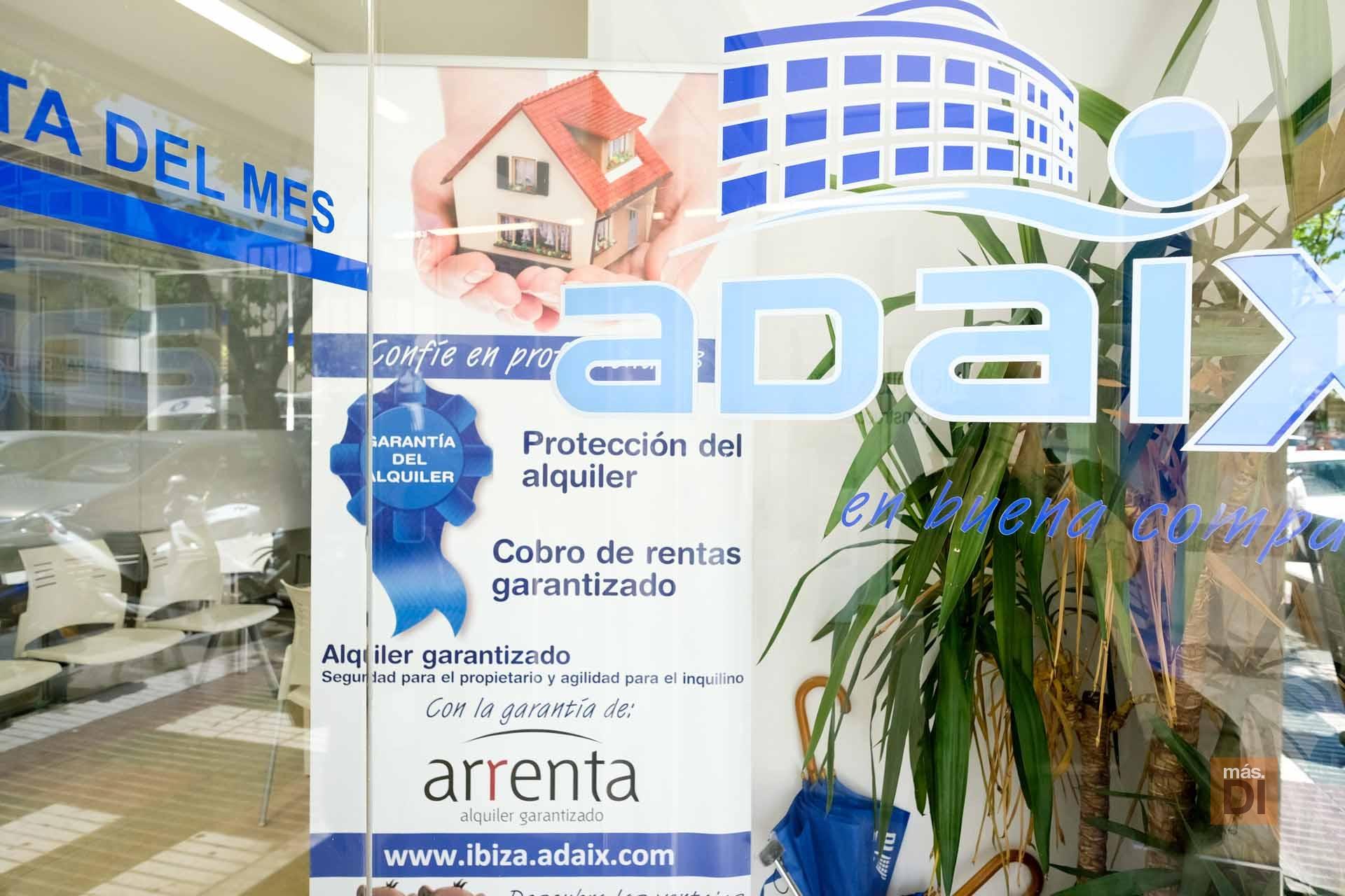 ADAIX IBIZA, experiencia y profesionalidad